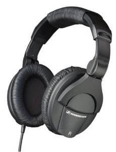studio quality headphones