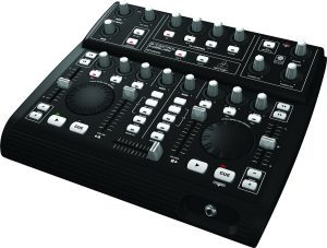 best dj mixer for beginners