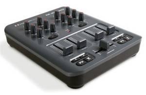 M Audio X Session Pro Mixer DJ Controller