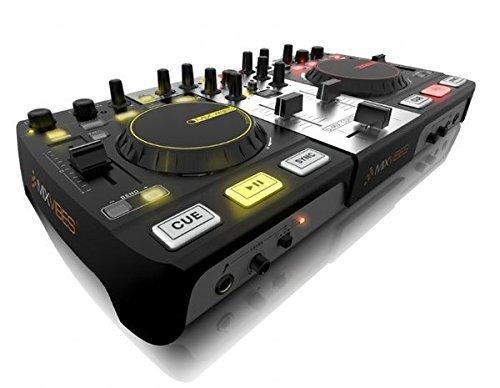 Mix Vibes UMIXCONTROLPRO DJ Mixer Review
