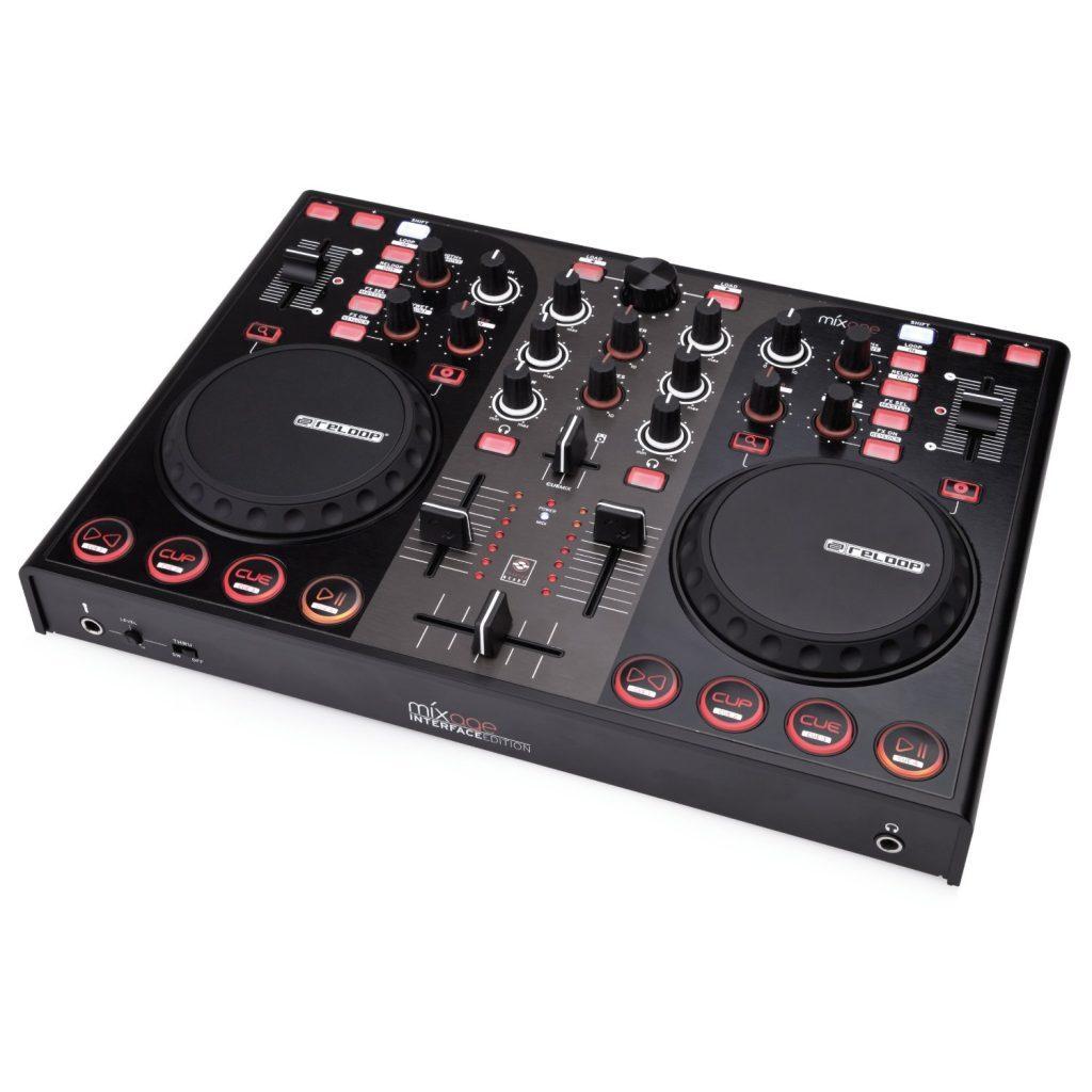 best dj controller for beginners 2018