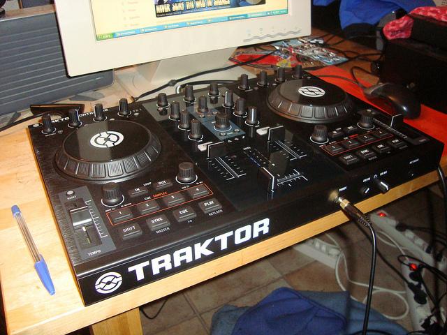 Best DJ Controller under 300