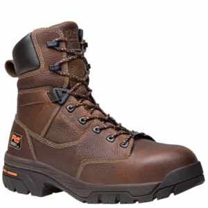 Timberland Pro Men's Helix 8 Inch Composite Toe Work Boot