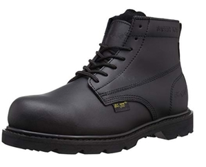 good cheap steel toe boots