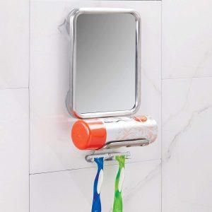 best shower mirror fogless