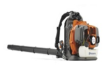 Husqvarna 350BT - Best leaf blower