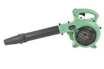 Hitachi RB24EAP - Best leaf blower